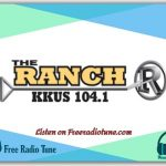 104.1 THE RANCH LIVE BROADCAST