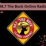98.7 The Buck