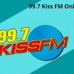 99.7 Kiss FM