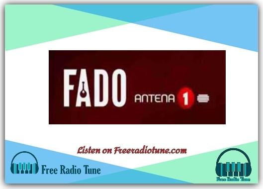 Antena 1 Fado Listen Live
