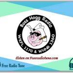 Boss Hogg Radio Live Broadcast