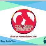 Colombia Romantica Live Sream