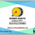 DYFM Bombo Radyo Iloilo Listen Live