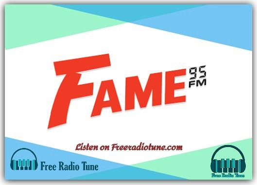 FAME 95 FM Live