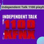 Independent Talk 1100