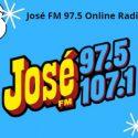 José FM 97.5