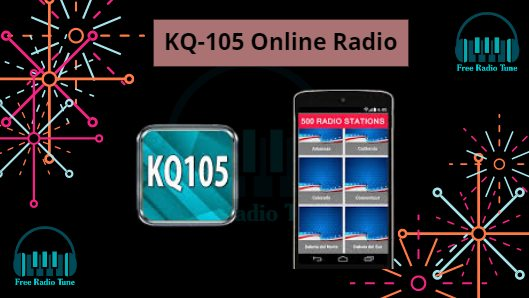 KQ-105 Online Radio live
