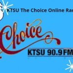 KTSU The Choice
