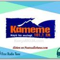 Kameme FM Listen Live
