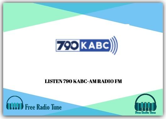 790 KABC-AM