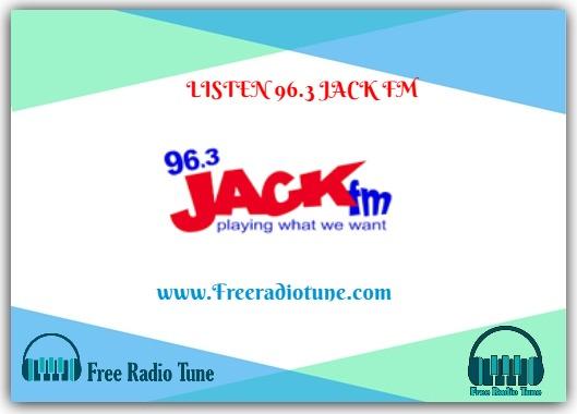 96.3 JACK FM