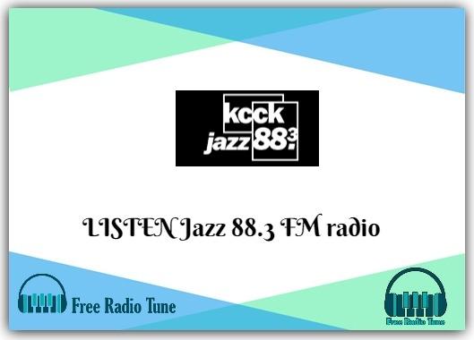 Jazz 88.3 FM radio