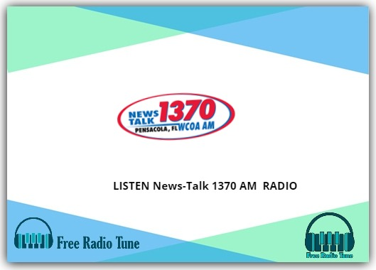 News-Talk 1370 AM RADIO