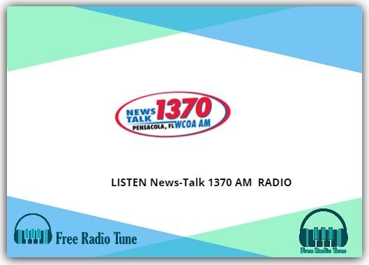 News-Talk 1370 AM RADIO