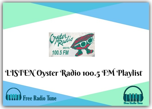 Oyster Radio 100.5