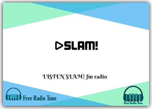SLAM! fm radio