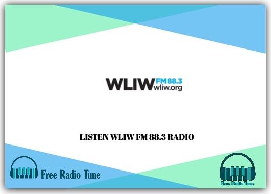 WLIW FM 88.3 RADIO
