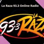 La Raza 93.3