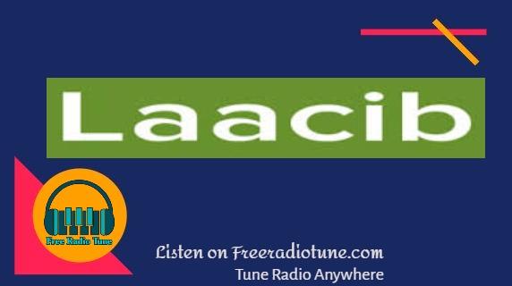Listen toLaacib Live