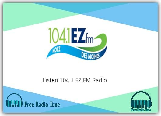 Listen 104.1 EZ FM Radio