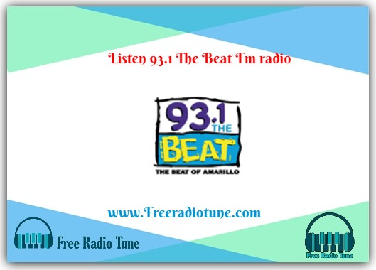 93.1 The Beat Fm radio