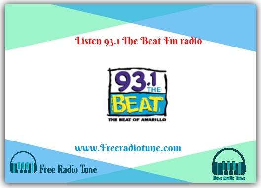 93.1 The Beat Fm radio