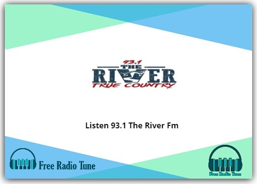 93.1 The River Fm