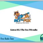 95.1 The Fox FM