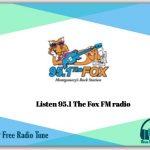 95.1 The Fox FM