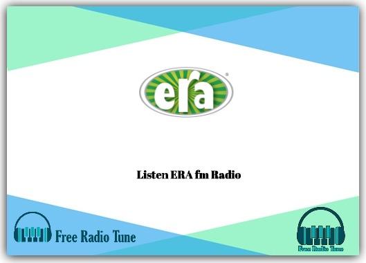 Listen ERA fm Radio