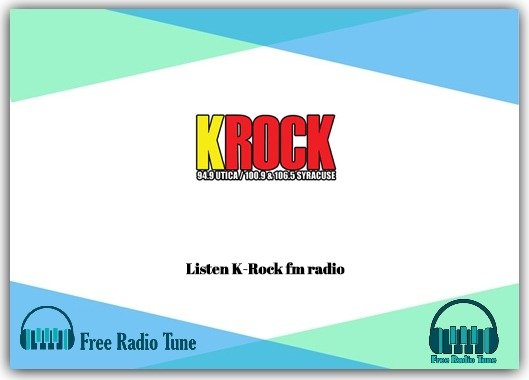 K-Rock fm radio