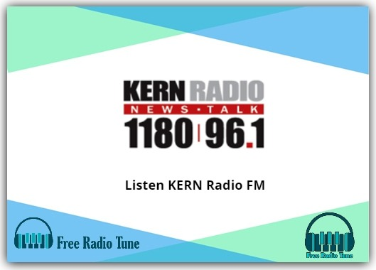 KERN Radio FM