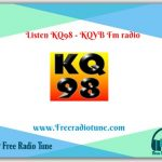 KQ98 - KQYB Fm radio