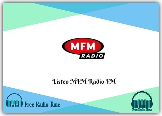 MFM Radio FM