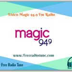 Magic 94.9 Fm Radio