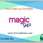 Magic 94.9 Fm Radio