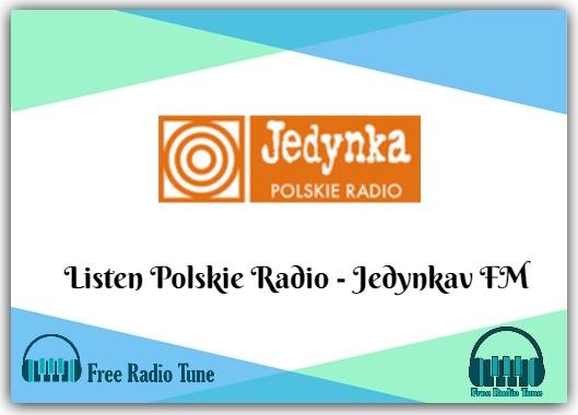 Polskie Radio - Jedynkav FM