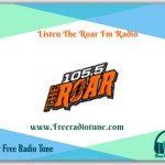 Listen The Roar Fm Radio live