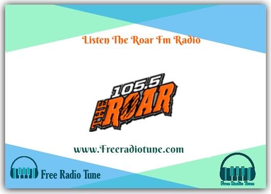 The Roar Fm