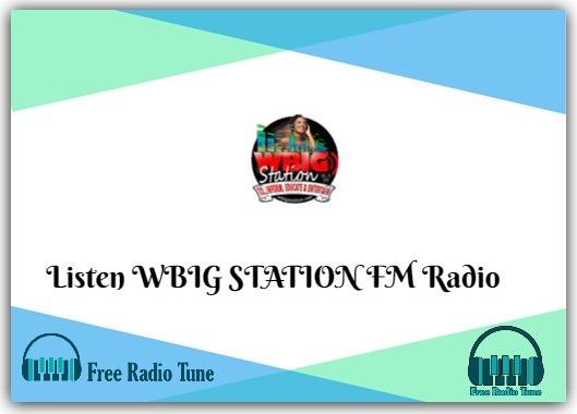WBIG STATION FM Radio