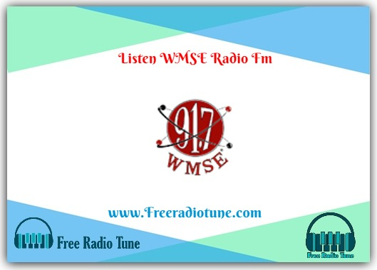WMSE Radio Fm