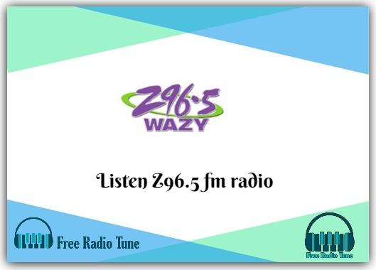 Z96.5 fm radio
