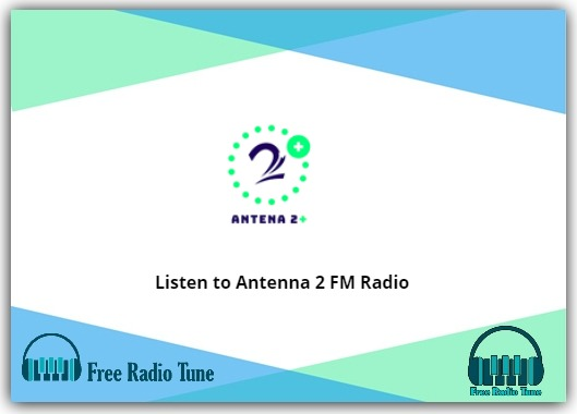 Antenna 2 FM Radio