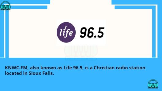 Life 96.5 FM Radio