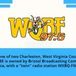 WQBE- FM live