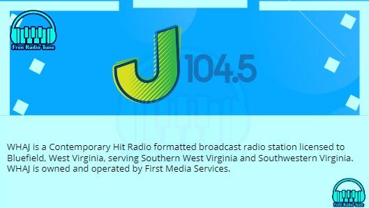 J104.5 radio