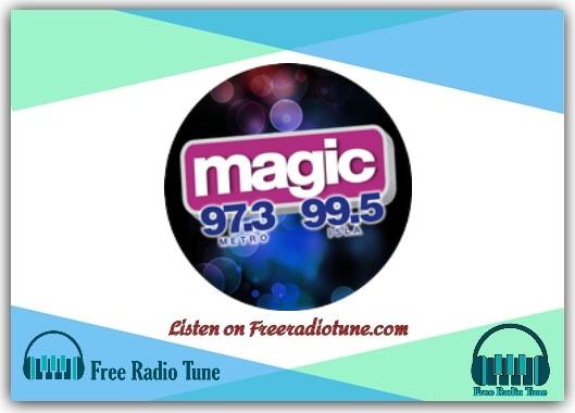 Magic 97.3 FM Live