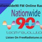 Nationwide90 FM