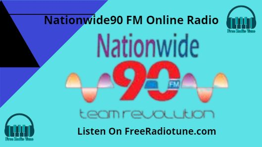 Nationwide90 FM