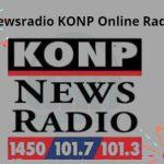 Newsradio KONP